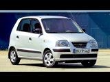 Hyundai Atos Prime EM Star 2004