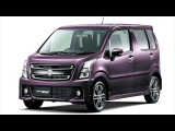 Suzuki Wagon R Stingray Hybrid 02 2017