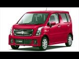 Suzuki Wagon R Stingray 02 2017