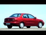 Hyundai Lantra Worldwide J2 1995 98