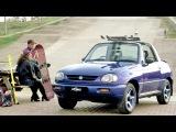 Suzuki X 90 UK spec LALB 1996 98