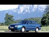 Hyundai Lantra J1 1993 95