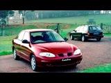 Hyundai Lantra J2 1995 2000