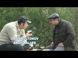 Ortiq Sultonov - Andishali er | Ортик Султонов - Андишали эр