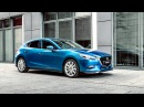 Mazda3 Hatchback Accessorized Worldwide BM 2016