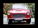 Fiat O S C A 1500 Sport Coupe by Viotti 118 1957 59