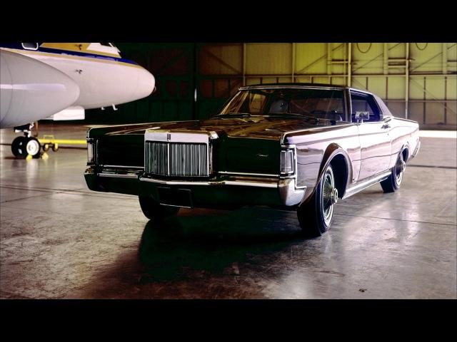 Lincoln Continental Mark III 89 65A 04 1968 69