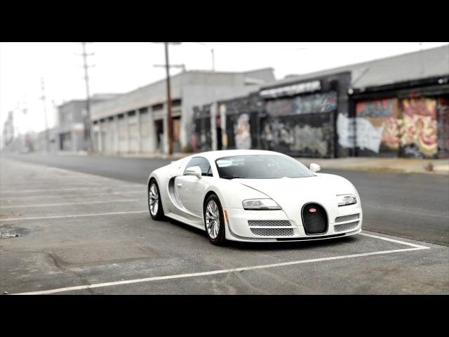 Bugatti Veyron 16 4 Super Sport North America 2010
