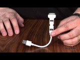 Innergie 3-in-1 USB Cable