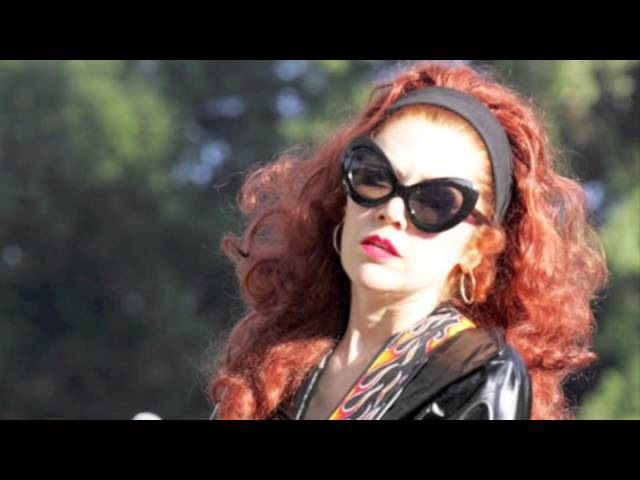 The Cramps - Wrong Way Ticket