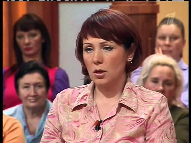 Федеральный судья. Подсудимая Макарова (убийство по неосторожности).