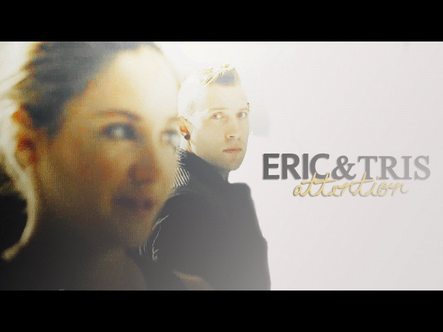 Erictris | lying to you baby