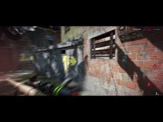 Ace на OpenCup 1[Warface]