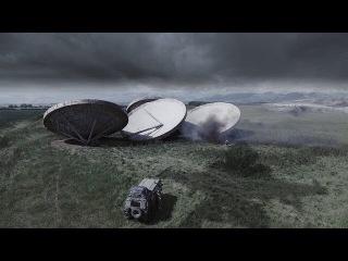 ТЁМНАЯ ВОЛНА: КРАЙ БУРИ - Фантастика (Короткометражный фильм)