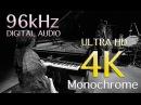 Mayo Nakano Piano Trio Scabious Monochrome 4K UHD Video 96kHz Audio