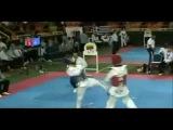 Taekwondo Ahmad Abu Ghaush