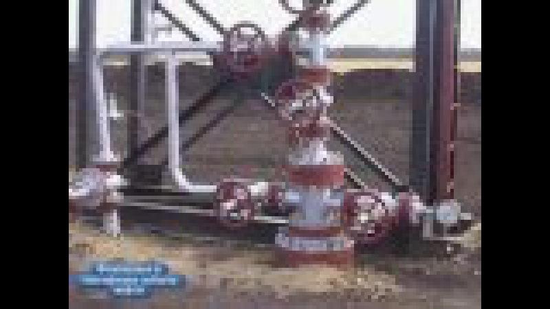 Фонтанный и газлифтный способ добычи нефти