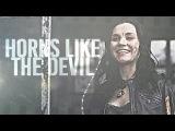 Meg Masters - Horns Like the Devil
