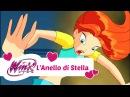 Winx Club 1 Stagione Episodio 3 L'anello Di Stella