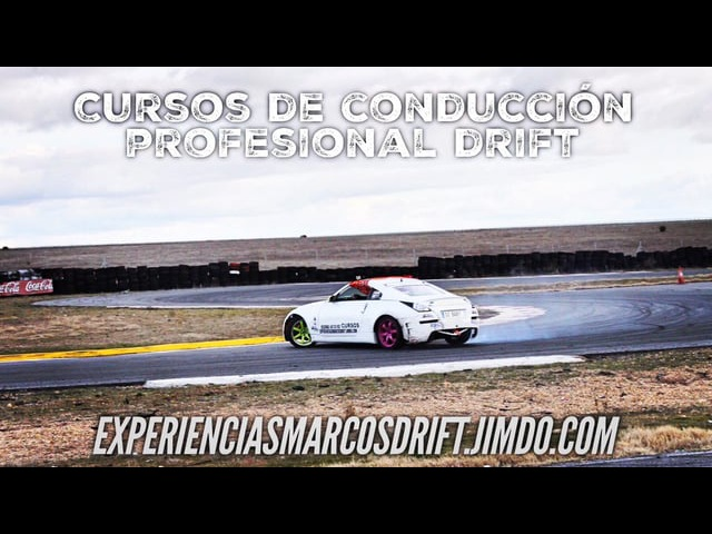 Cursos drift am FK1 de los Cursos Xtreme Marcosdrift y Ira Performance