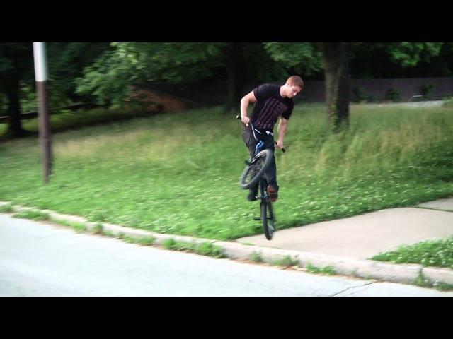 BMX: Trick Fix - Holy Fit - Flow Squad