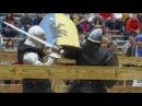 Россияне выиграли на чемпионате по средневековому бою (новости)