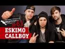 Русские клипы глазами ESKIMO CALLBOY Видеосалон №61 следующий 8 июня