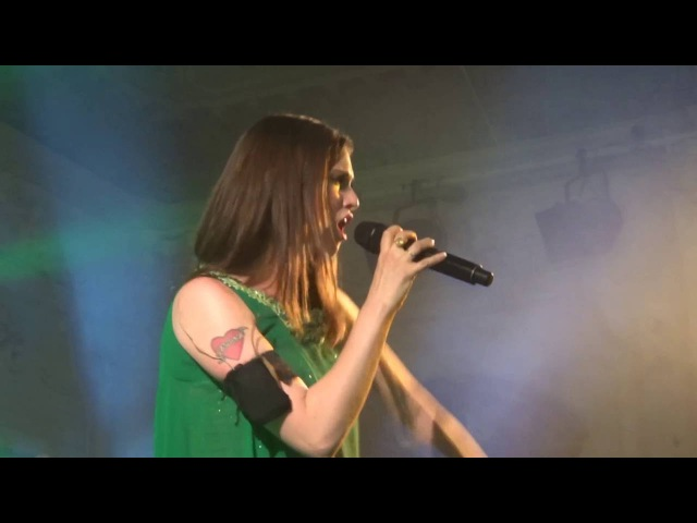 Sophie Ellis-Bextor (@SophieEB)-Come With Us/Dance Medley @BushHallMusic, 8th Sept 2016