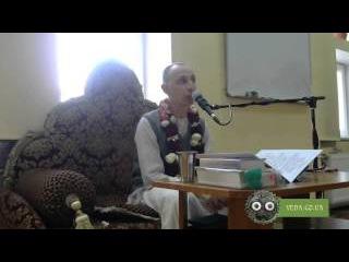 Сахасраджит дас - Настройка на соблюдение поста Бхишма Панчака 2 11 2014