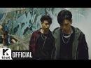 [MV] HIGH4 20 _ HookGA(Hook가) (Feat. HWASA(화사) Of MAMAMOO(마마무))