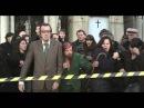 Holy Motors (Mr Merde) - L. Carax