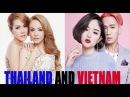 Vietnam Songs AND Thai Songs [GOOD SONGS IN THE SOUTHEAST ASIA],TPOP VS VPOP