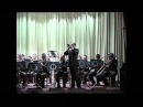 Д Пейдж Фестиваль соло на трубе Владимир Алешков