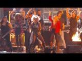 Metallica feat Lady Gaga - Moth Into Flame (Grammy Awards 2017)