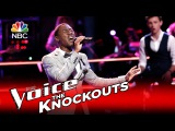 The Voice 2016 Knockout - Jason Warrior
