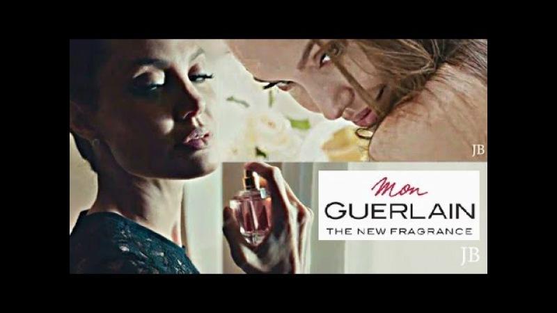 Angelina Jolie - Mon Guerlain - Extended Version