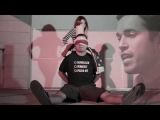 FACEtheMC - Stockholm Syndrome featuring Donny J (Official Music Video) Produced by Muggum Fuggum