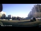 ДТП Челябинск ул  Бр  Кашириных 16 01 2017