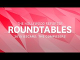 Trent Reznor, Hans Zimmer, Danny Elfman and more Composers for THR's Roundtable Oscars 2015