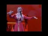 Тамила Сагаипова   Звезды чеченской эстрады