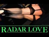 Golden Earing ~ Radar Love (extended) 1973