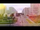 Timelapse Mitino Moscow