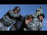 Задержание на митинге в Москве 2 апреля
