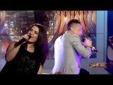 SPEEDWAY & Сабина Сафарли - Дай мне пять (live on TV5)