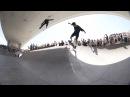 Element Grand Opening of Rhodes Skatepark & 304 Americana - Nyjah, Greyson, Westgate