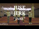 Just Jerk Jane ELEMENTS XVII Workshops @justjerk