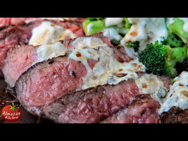 THE.BEST.STEAK! - FOREST STEAK