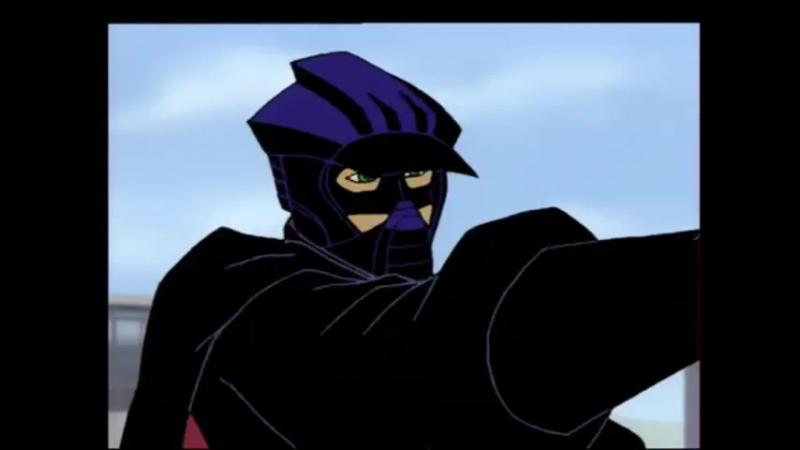 Зорро Поколение Зет Zorro Generation Z 1 сезон 22 серия