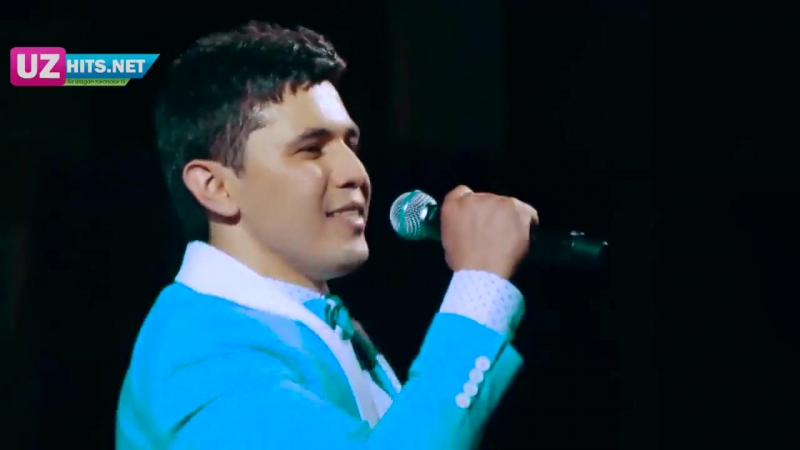 Dilmurod Sultonov - Sinfdoshlar (HD Video) (UzHits.Net) (concert version)