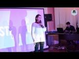 Школьный Stand UP 4.0 Диана Степанюк